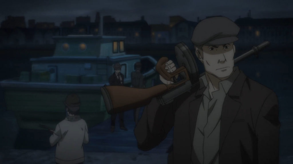 91 Days Review Weebs Weekly